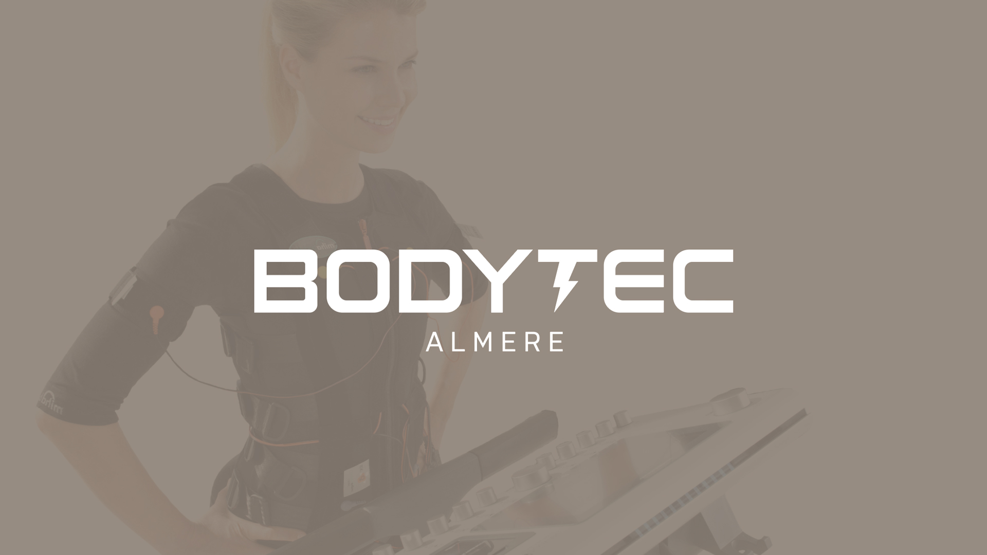 Bodytec Almere foto 1